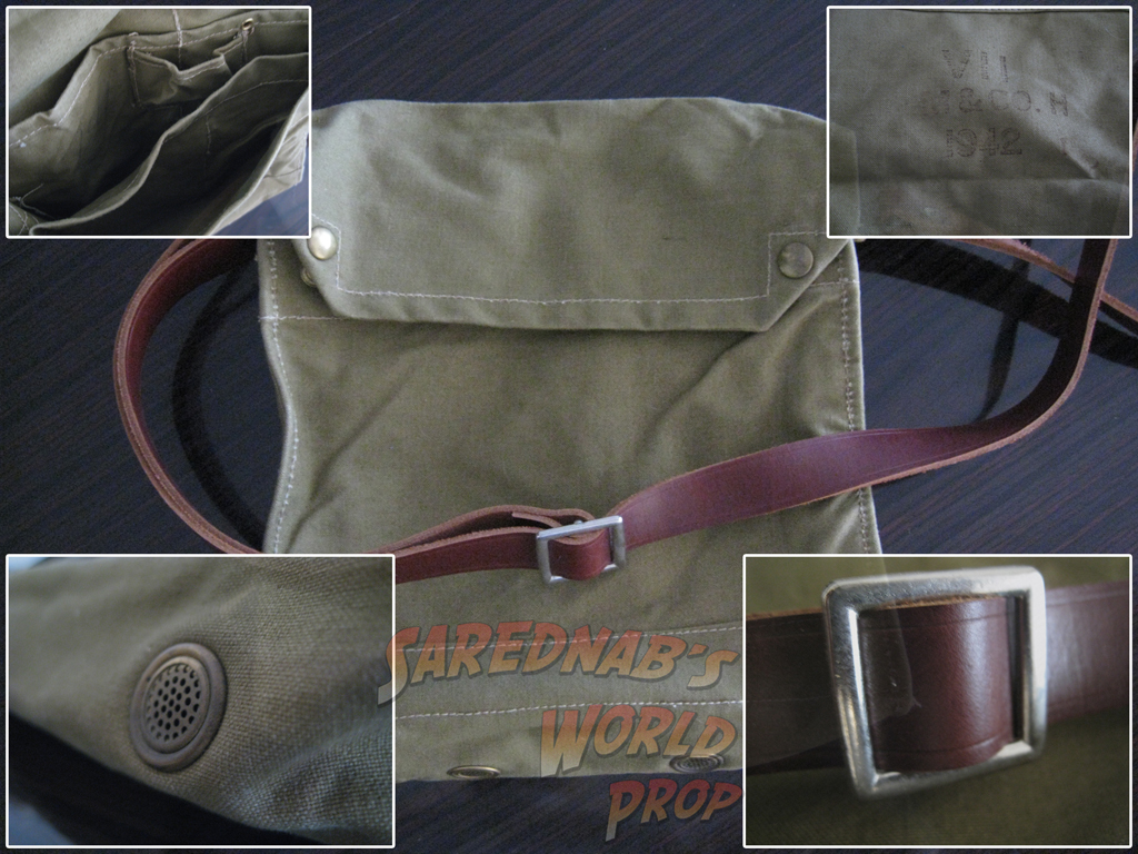 Indiana Jones Shoulder Bag For Sale 3